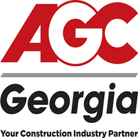 Associated General Contractors of Georgia logo.