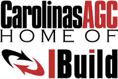 Carolinas Associated General Contractors logo.